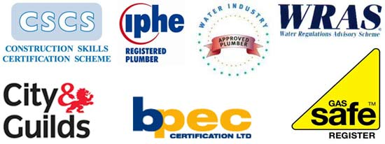 trade associattion and certifications earned by AK Construction