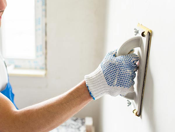 Ak's expert plastering service based in the West Midlands