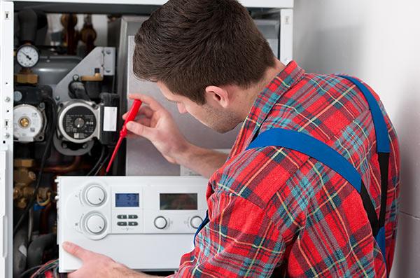 Boiler breakdown repairs